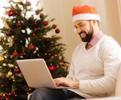 yrittäjän joulu